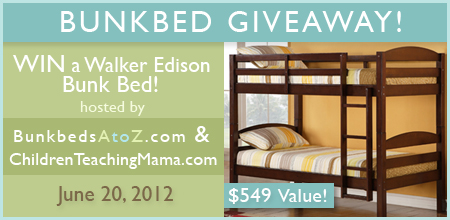 Bunk-Bed-Giveaway