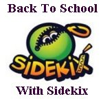 Sidekix Back to school event