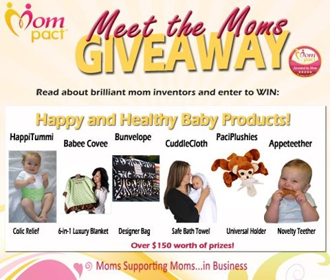 Healthy-Happy-Baby-Giveaway