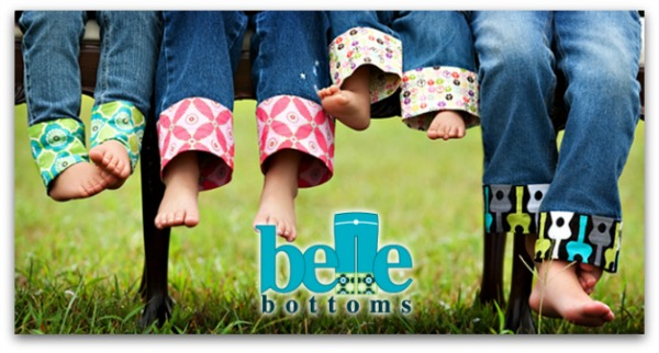 Buti-Bag-Belle-Bottoms Clothing Alterations
