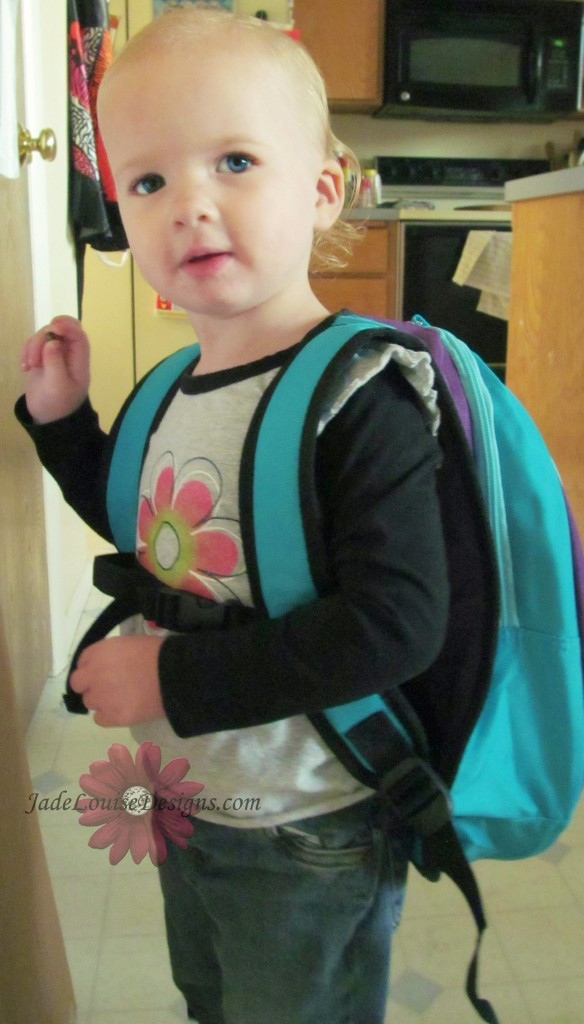 First School for my Daughter, Am I ready?