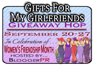 Velata Chocolate Fondue and Chocolate pot, Gift for Girlfriends Giveaway Hop