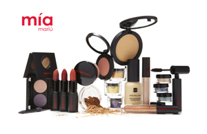 Achieve Natural Beauty with Mia Mariu Makeup