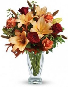 Post image for Teleflora Flowers, Fresh flowers delivered Daily