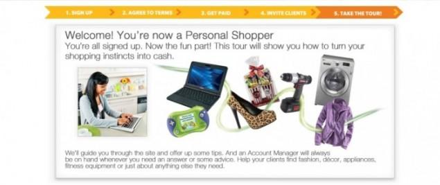 ShopYourWay Rewards