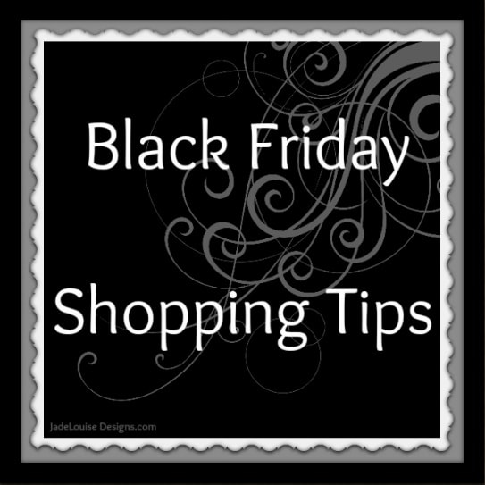 10 Black Friday Shopping Tips: Eliminate the Shopping Chaos