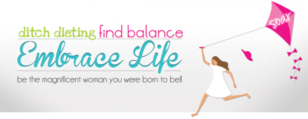 Balance your life Balance the scale Book Review #BalanceBook