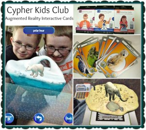 Post image for Augmented Reality with Cypher Kids Club Reality Cards for Kids #CypherKidsClub #cbias