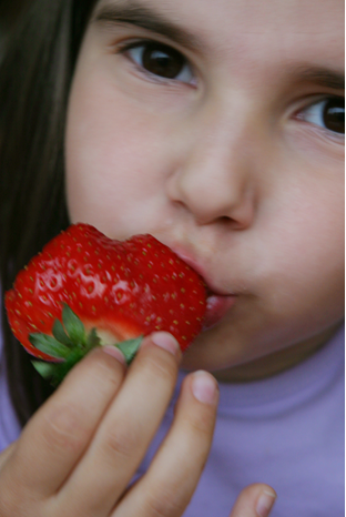 Kids Fruits and Vegetables: Tips for Getting Them to Exist in Harmony