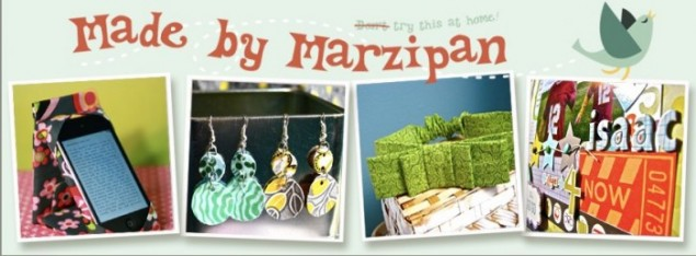 Made By Marzipan banner