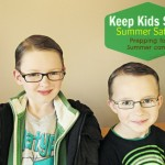 How to Keep Kids Safe This Summer at Camps and Events with Kiddo Tags Medical Alert Labels
