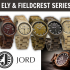 JORD Wood Watches - Spring Fashionista Spotlight