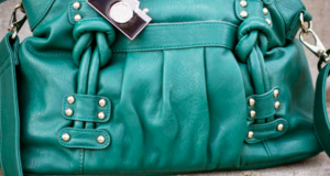 Fashion camera bags- Epiphanie bags Spring Fashionista Spotlight