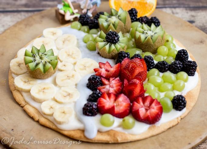 dwarf fruit trees healthy fruit pizza recipe