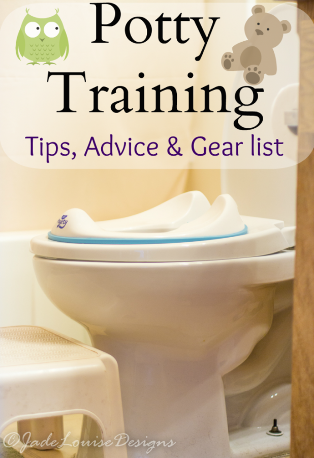 Potty Training Tips Supplies And Advice