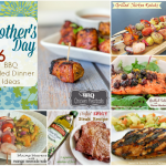 16 Easy Grilled Dishes for Mother's Day BBQ