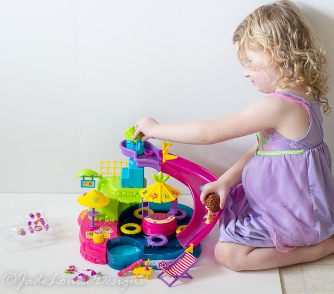 toys essay