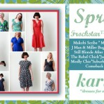 Karina Dresses #Frockstar event 12; Win $1000 worth in Karina Dresses!