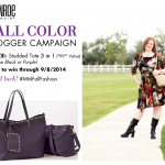 Splash of Color with Monroe and Main Fashion #MMFallFashion
