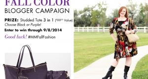 Splash of Color with Monroe and Main Fashion #MMFallFashion