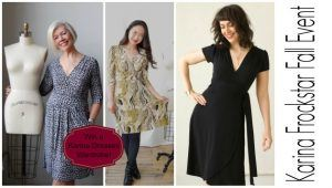 Karina Dresses Frockstar Event #16; $1000 in Karina Dresses