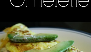 How to make and omelet