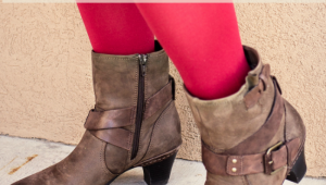 How to Wear Ankle Boots in 5 styles