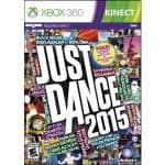 Just Dance 2015 for a fun family dance party