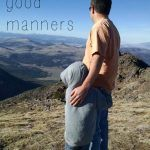 Teaching Good Manners For Kids