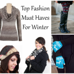 Top 5 Must Have Fashion Accessories for Winter