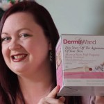 Look Younger with DermaWand in the Privacy of your bathroom