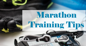 Marathon Training Tips plus Heart Rate tracking with SMS Audio BioSport #BioSport #CollectiveBias