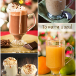 Best Hot Drinks Recipes for the winter All family friendly recipes!