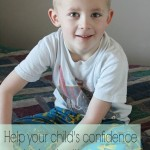 Helping Your Child's Confidence Survive Bedwetting #GNKroger