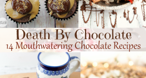 Death By Chocolate Recipes The best chocolate desserts for your sweet tooth.