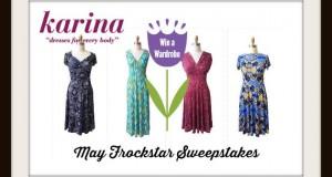 May Karina Dresses Giveaway