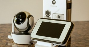 Top 5 Uses for the Motorola Baby Monitor!