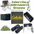 Fathers Day Gift Ideas from Cabelas!