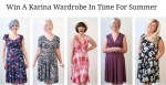June Karina Dresses #Frockstar Giveaway 1-15