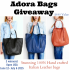 Adora Bags Giveaway Event