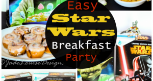 Star Wars Breakfast Plus Coupon for Star Wars Cereal