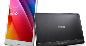 Introducing the ASUS ZenPad S8 Just in time for Back to School + Giveaway
