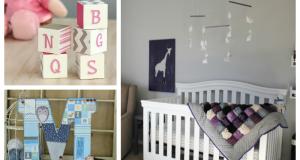 20 Beautiful Nursery Ideas
