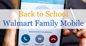Walmart Family Mobile keeps kids just a phone call away