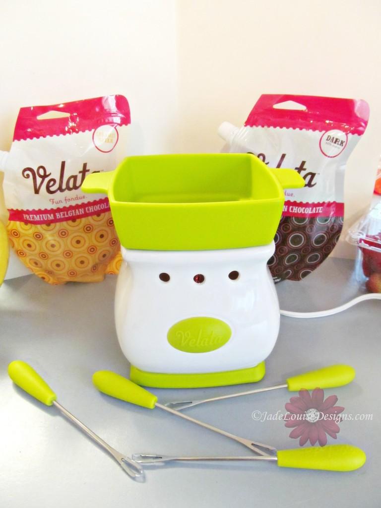 how to keep fondue warm without a fondue pot