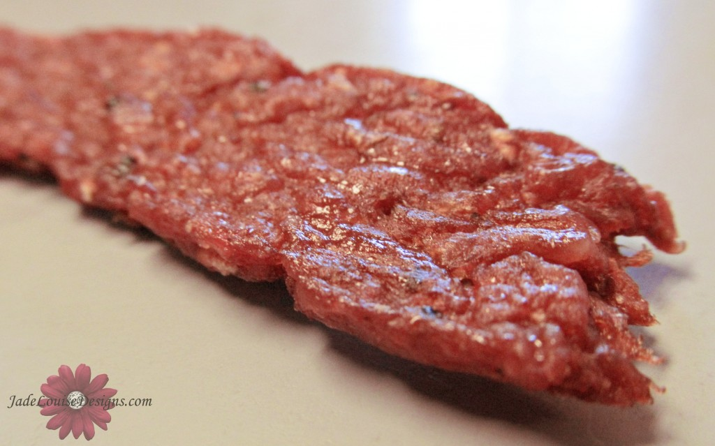 How to make Beef Jerky from Ground Meat