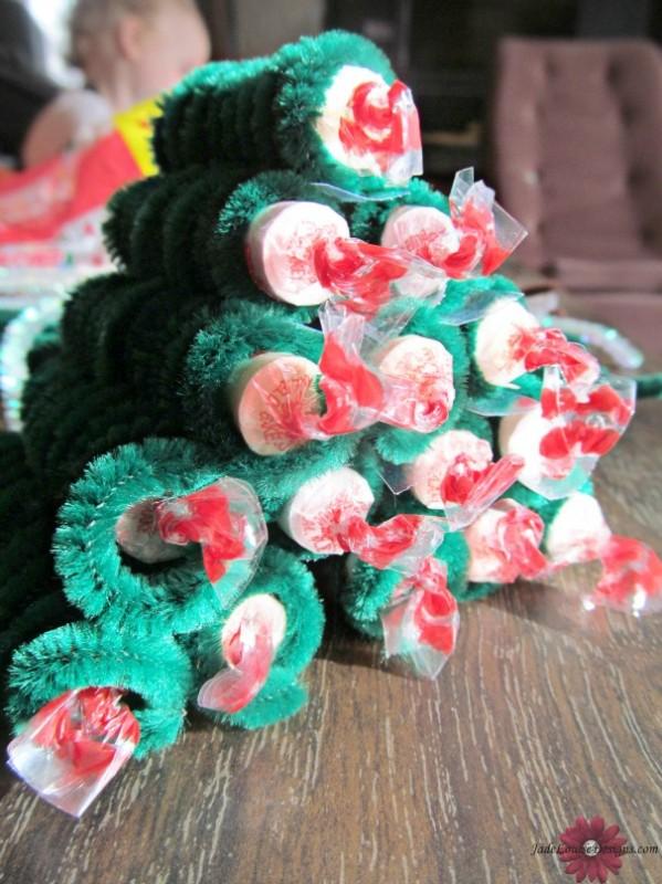 Tinsel For Christmas Tree