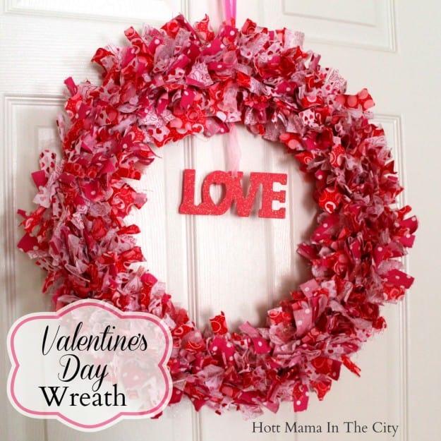 Valentine Craft Decorations