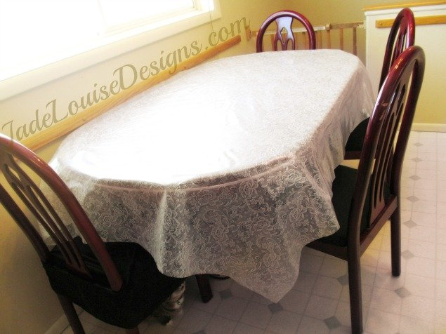 Elegant Mom Tips: How To Protect Your Dining Table And Chairs From Kids Great Ideas