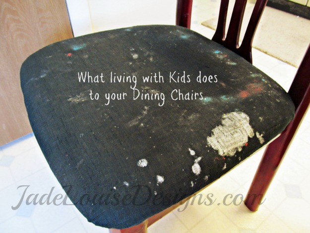Mom Tips: How To Protect Your Dining Table And Chairs From Kids
